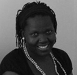 Beatrice Lamwaka, Ugandan author