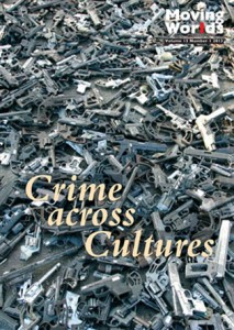Crime across Cultures__Cover